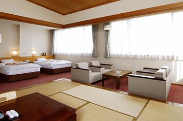 Japan Kasugai Onsen Kasugai View Hotel